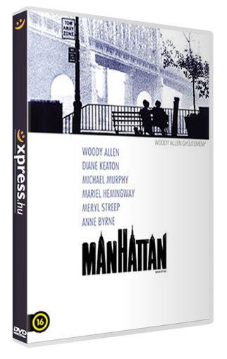 Manhattan (új kiadás) termékhez kapcsolódó kép