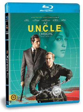 Az U.N.C.L.E. embere termékhez kapcsolódó kép