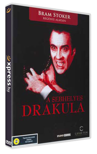 A sebhelyes Drakula termékhez kapcsolódó kép