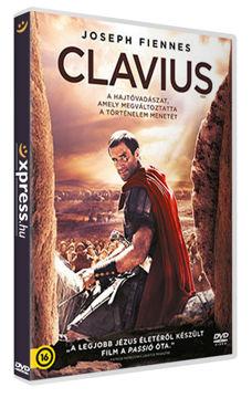 Clavius (A feltámadott) termékhez kapcsolódó kép