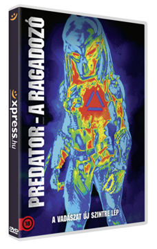 Predator - A ragadozó termékhez kapcsolódó kép