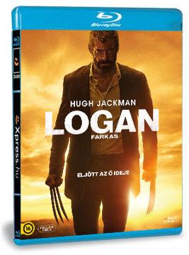 Logan - Farkas termékhez kapcsolódó kép