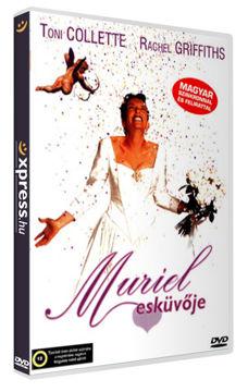 Muriel esküvője termékhez kapcsolódó kép