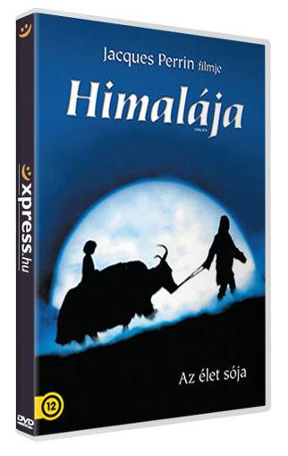 Himalája - Az élet sója (új kiadás) termékhez kapcsolódó kép