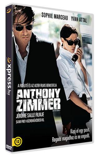 Anthony Zimmer (új kiadás) termékhez kapcsolódó kép