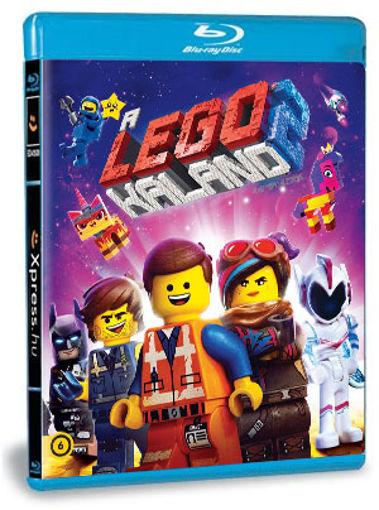A LEGO kaland 2. termékhez kapcsolódó kép