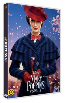 Mary Poppins visszatér termékhez kapcsolódó kép