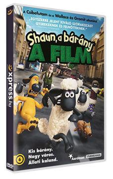 Shaun, a bárány: A film termékhez kapcsolódó kép