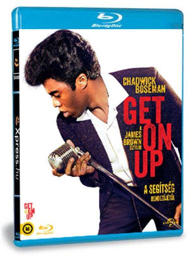 Get On Up - A James Brown-sztori termékhez kapcsolódó kép