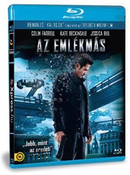 Az emlékmás (2012) - bővített rendezői változat termékhez kapcsolódó kép