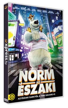 Norm, az északi termékhez kapcsolódó kép