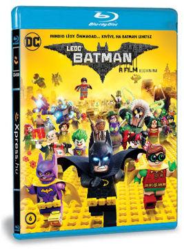 Lego Batman - A film termékhez kapcsolódó kép
