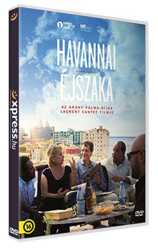 Havannai éjszaka termékhez kapcsolódó kép
