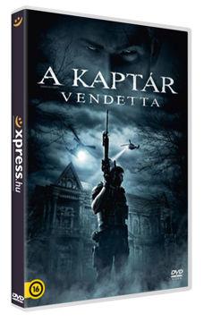 A Kaptár: Vendetta termékhez kapcsolódó kép