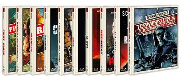 StudioCanal digibook gyűjtemény (10 BD) termékhez kapcsolódó kép