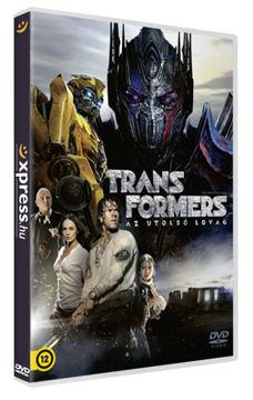 Transformers: Az utolsó lovag termékhez kapcsolódó kép