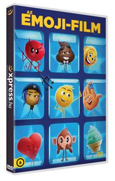 Az Emoji-film termékhez kapcsolódó kép