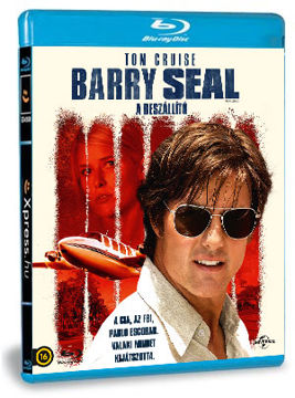 Barry Seal: A beszállító termékhez kapcsolódó kép