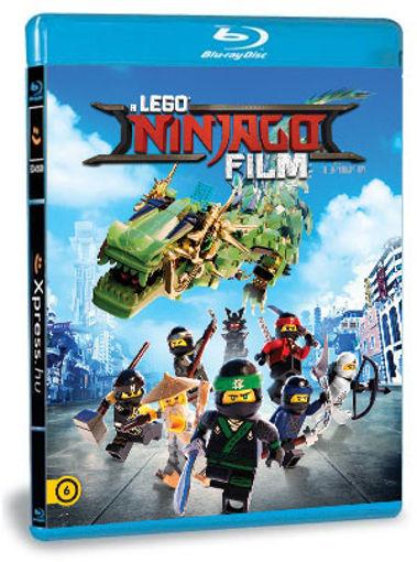LEGO Ninjago termékhez kapcsolódó kép