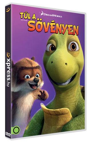 Túl a sövényen (DreamWorks gyűjtemény) termékhez kapcsolódó kép