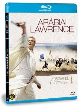 Arábiai Lawrence termékhez kapcsolódó kép