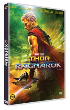 Thor: Ragnarök termékhez kapcsolódó kép
