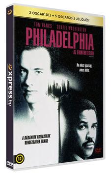 Philadelphia - Az érinthetetlen (GHE kiadás) termékhez kapcsolódó kép