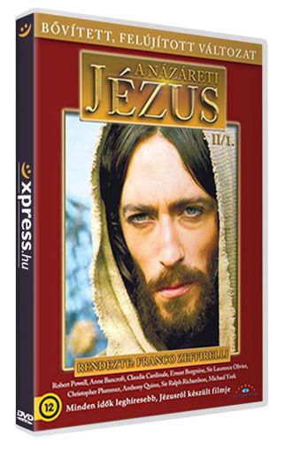 A Názáreti Jézus I. termékhez kapcsolódó kép