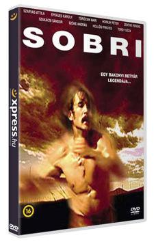 Sobri - Egy bakonyi betyár legendája termékhez kapcsolódó kép