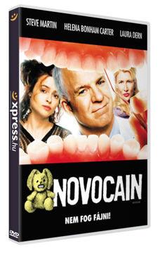 Novocain  termékhez kapcsolódó kép