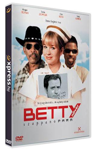 Betty nővér termékhez kapcsolódó kép