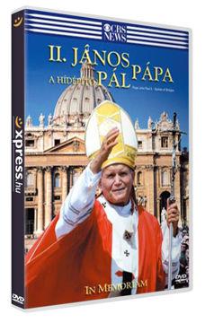 II. János Pál pápa - A hídépítő termékhez kapcsolódó kép