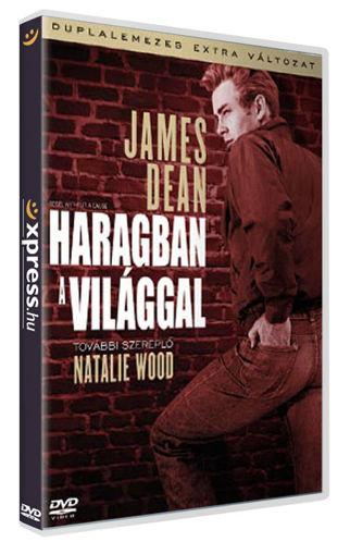 Haragban a világgal (2 DVD) termékhez kapcsolódó kép