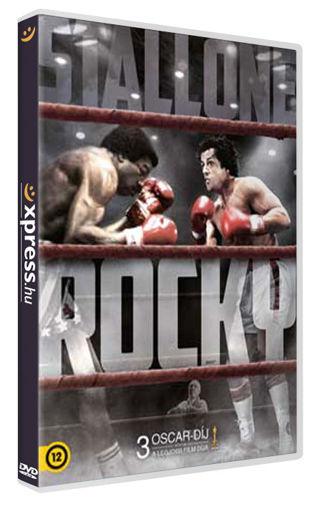 Rocky (szinkronizált változat) termékhez kapcsolódó kép