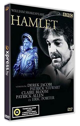 Hamlet (BBC) termékhez kapcsolódó kép