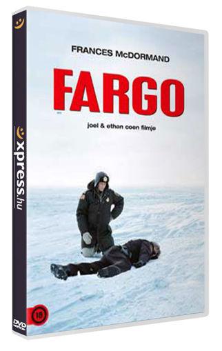 Fargo - szinkronizált változat termékhez kapcsolódó kép