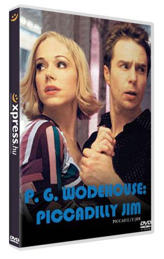 P.G.Wodehouse: Piccadilly Jim termékhez kapcsolódó kép
