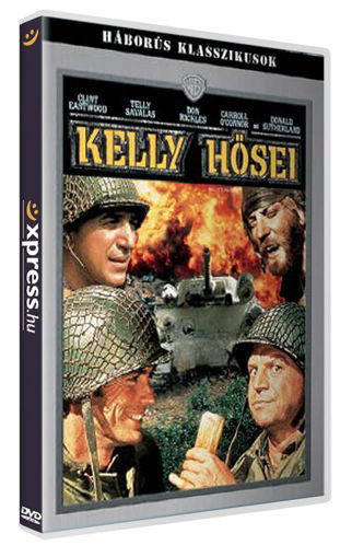 Kelly hősei termékhez kapcsolódó kép