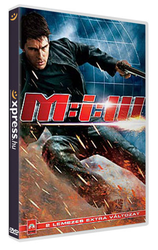 Mission: Impossible 3. (2 DVD) termékhez kapcsolódó kép