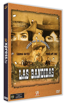 Las Bandidas termékhez kapcsolódó kép
