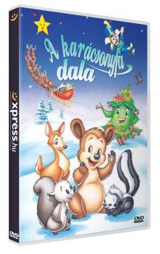 A karácsonyfa dala termékhez kapcsolódó kép
