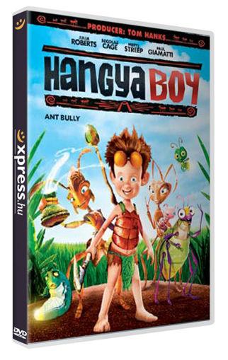 Hangya Boy termékhez kapcsolódó kép