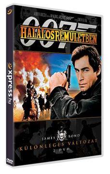 James Bond - Halálos rémületben (egylemezes változat) termékhez kapcsolódó kép