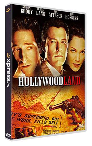 Hollywoodland termékhez kapcsolódó kép
