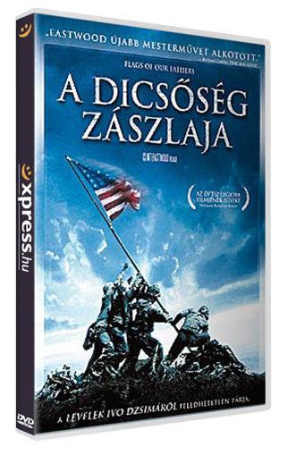 A dicsőség zászlaja (2 DVD) termékhez kapcsolódó kép