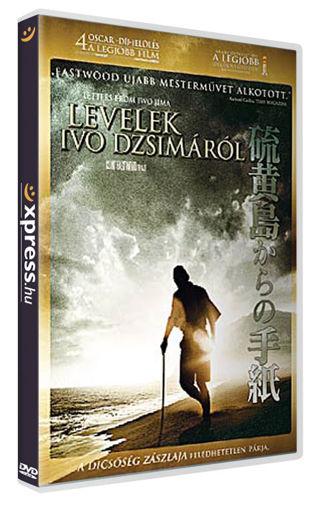Levelek Ivo Dzsimáról termékhez kapcsolódó kép