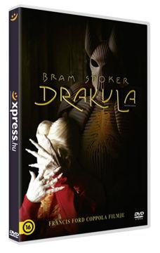 Bram Stoker - Drakula (egylemezes változat) termékhez kapcsolódó kép