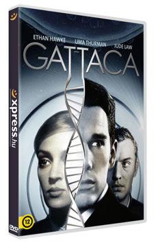 Gattaca - Extra változat termékhez kapcsolódó kép