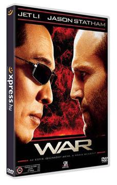 War (GHE kiadás) termékhez kapcsolódó kép