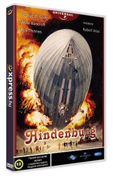 Hindenburg termékhez kapcsolódó kép
